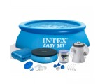 Baseinas Intex Easy Set 244 x 76 cm 7in1