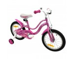 "Dviratis Magic Bike Pinki 16"" 2019"